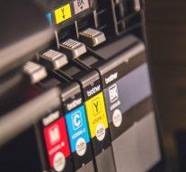 Z najemom naprave je servis tiskalnikov brezplačen