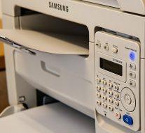 Prednosti najema tiskalnikov