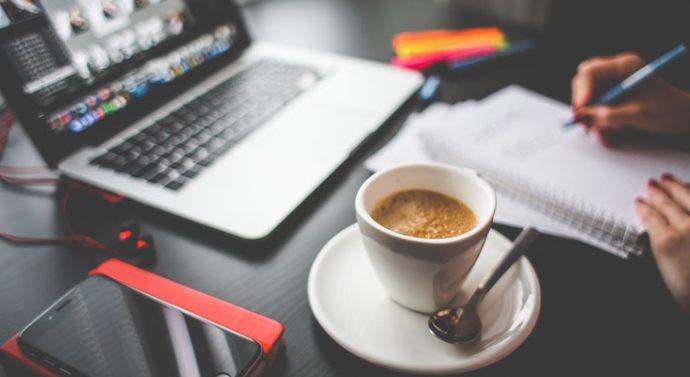 Virtualna pisarna z registracijo sedeža podjetja